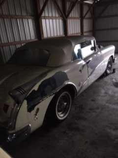 1954 BUICK SKYLARK  for Sale $59,949