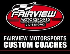 FAIRIVIEW MOTORSPORTS - CUSTOM COACHES