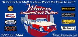 Winters Automotive & Trailers