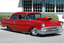 1957 Chevy Pro Street