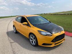2014 Ford Focus ST Track & Street car