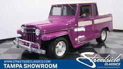 1950 Jeep