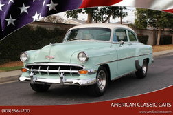 1954 Chevrolet Two-Ten Series for Sale $0