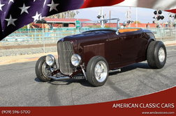 1932 Ford Roadster for Sale $59,900