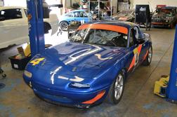 1990 Spec Miata for Sale  for sale $10,500