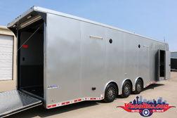 32' Silver Loaded Auto Master @ Wacobill.com