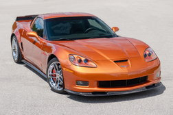 2008 Corvette Z06 - Edelbrock Supercharged for Sale $39,900
