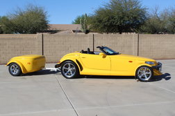 2000 Plymouth Prowler  for sale $37,000