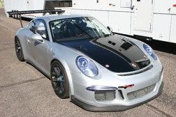 Porsche GT3 Cup Race Car 2015  for sale $139,000