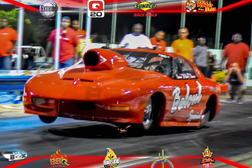 BALOUL SPECIAL...1997 PONTIAC PROSTOCK FIREBIRD  for sale $50,000