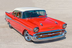 1957 Chevrolet Bel Air - Restomod