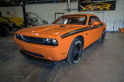 2014 Dodge Challenger Twin Turbo  for sale $39,000