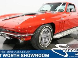 1966 Chevrolet Corvette 427  for sale $77,995