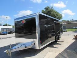 2022 Sundowner Trailers 24ft All Aluminum Car / Racing Trail
