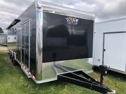 2019  32' PRO STOCK W/DRAGSTER LIFT 2 WINCHES A/C LOADED  for Sale $26,999
