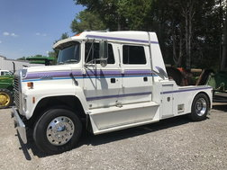 Ford Western Hauler Conversion Truck