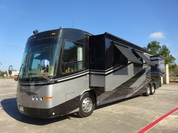 2006 Travel Supreme 45 Select , 500 HP Diesel