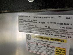 STW 14' LQ slide 28' Garage Onan Gen