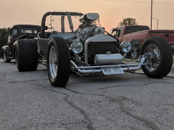 Blown '23 T Bucket