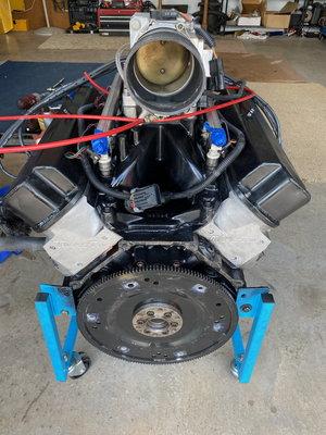 347 Turbo SBF