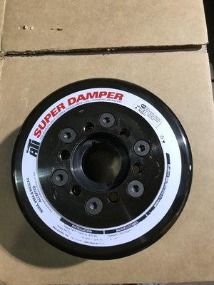 ATI Big Block Chevy Supercharger Super Damper 7.074