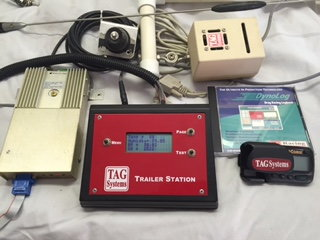 Weather Station Data Recorder  for Sale $300
