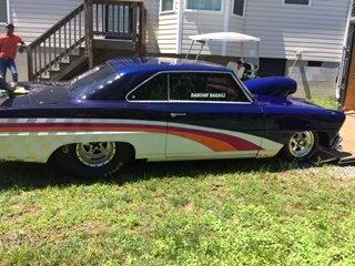 1967 chevy nova ss  for Sale $40
