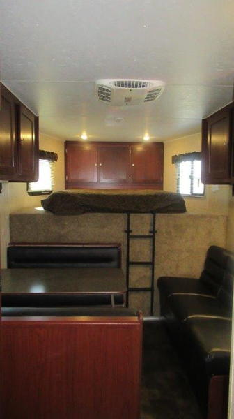 Cancelled Order 2019 48' w/14' Living Quarters