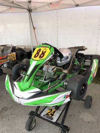 Kids Racing Kart  for Sale $1,750