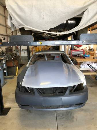 2003 Mustang for sale in calabasas, CA, Price: $9