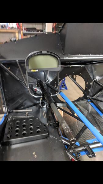 Racepak IQ3 dash  for Sale $600