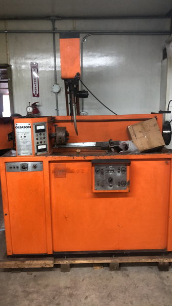 Gleason m1 crankshaft welder  for Sale $5,500