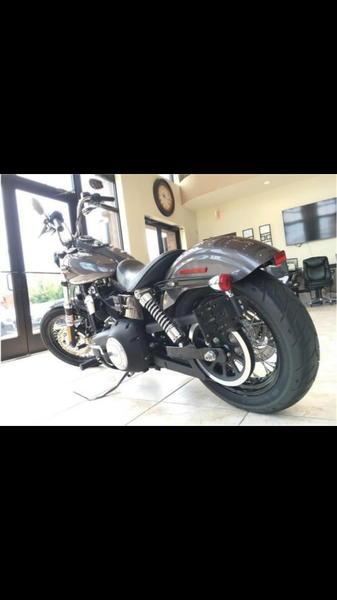 2014 Harley-davidson Bobber   for Sale $6,800