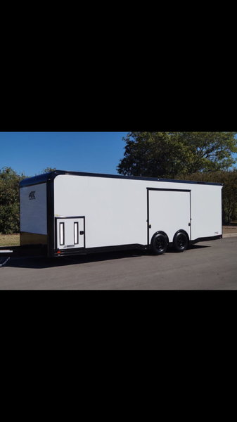 2018 Atc 305  for Sale $21,000