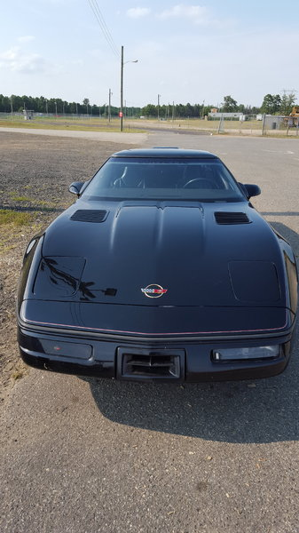 91 corvette  for Sale $17,500