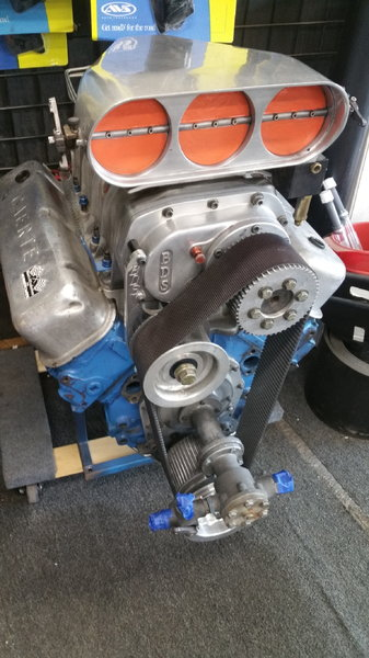 Enderle injection w/1100 PSI pump  for Sale $1,800