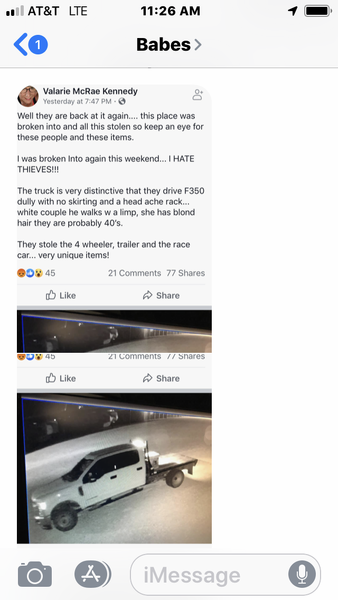 ID this Truck Owner/Driver  for Sale $5,000
