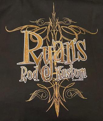RYAN'S ROD & KUSTOMS