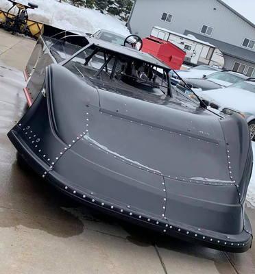 2018 Longhorn Late Model