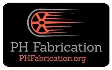 PH Fabrication Custom Metal Fab