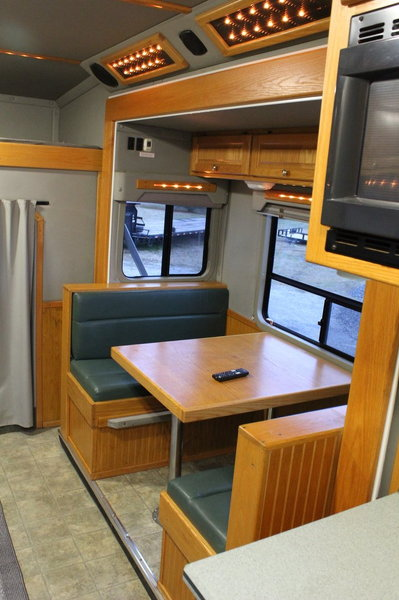 NRC 14' TOTERHOME & 2006 WILDSIDE 44' LIFTGATE TRAILER