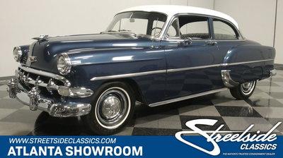 1954 Chevrolet Two-Ten Series