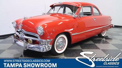 1950 Ford Club