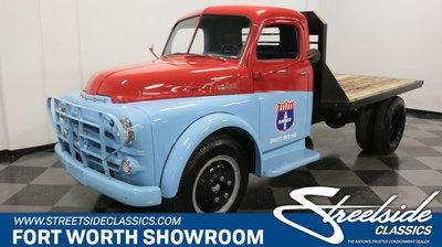 1952 Dodge B-4 Truck