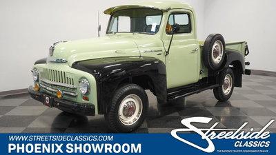 1952 International L110