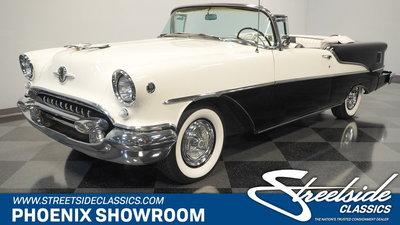 1955 Oldsmobile Super 88