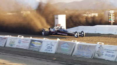 FARMERS DAUGHTER DRAGSTER