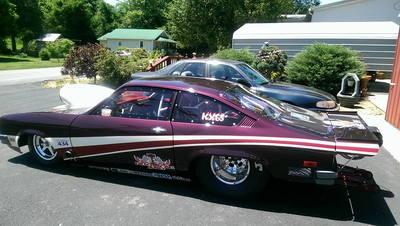 '74 VEGA