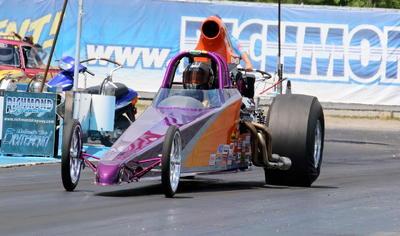 99 4 Link Racetech Turnkey
