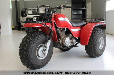 1986 HONDA BIG RED